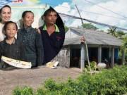 Ca nhạc - MTV - Nhà đơn sơ ở quê của Hồ Văn Cường