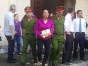 An ninh Xã hội - Cựu Hoa hậu quý bà lật kèo tại tòa