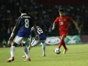 Bóng đá - Chi tiết U16 Việt Nam – U16 Campuchia: Những phút nghẹt thở (KT)