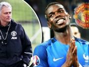 Bóng đá - Vì sao Pogba đáng giá hơn 100 triệu bảng?
