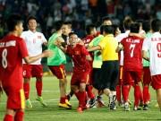 Bóng đá - Thiếu nữ Campuchia khóc như mưa vì U16 Việt Nam