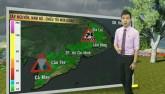 Dự báo thời tiết VTV 21/7: Miền Bắc oi nóng