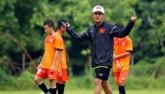 U16 Việt Nam – U16 Campuchia: Thử thách bản lĩnh