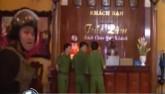 """Phá """"động"""" mại dâm trá hình chấn động Thái Binh"""