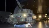 Video: Bị xe tăng cán 2 lần trong đảo chính Thổ Nhĩ Kỳ