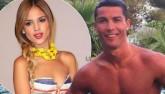 Lộ bạn gái tin đồn mới đẹp tuyệt trần của Ronaldo