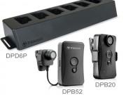 Công nghệ thông tin - Camera gắn trên cơ thể có khả năng chống nước