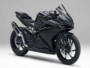 Thế giới xe - Honda CBR250RR có giá khoảng 119 triệu đồng