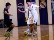 Bóng đá - Fan bóng đá Việt bắt đầu cuộc đua đến Bernabeu