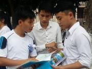 Giáo dục - du học - Thí sinh đạt điểm 10 Vật lý trượt tốt nghiệp vì Toán 0 điểm