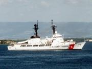 Thế giới - Mỹ giao tàu chiến cho Philippines sau vụ kiện Biển Đông