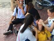 An ninh Xã hội - Vợ chồng sắp cưới bị đánh: Con Phó CT huyện là công an