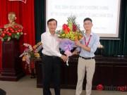 Giáo dục - du học - Gặp gỡ nam sinh 2 năm liền giành HCV Olympic Toán quốc tế