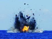 Thế giới - Indonesia sẽ đánh chìm 3 tàu cá TQ nhân quốc khánh
