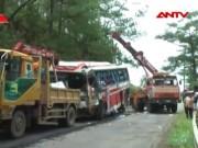 Video An ninh - Lý do không khởi tố vụ TNGT trên đèo Prenn