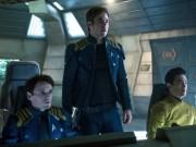 """Phim - Phim rạp tuần này: """"Star Trek"""" dành cho fan mê khám phá"""