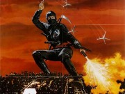 Điểm phim Cinemax - Trailer phim: Revenge Of The Ninja