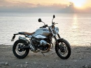 Thế giới xe - Lộ giá BMW R nine T Scrambler 2017
