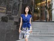Thời trang - Chi tiết nhỏ này khiến váy áo công sở đẹp lên nhiều lần