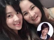 Sao ngoại-sao nội - Cuộc sống mẹ và em gái sau 3 năm Wanbi Tuấn Anh mất