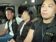 Thế giới - Trùm hội Tam Hoàng bị bắt khi vừa xuống máy bay