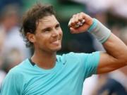 Thể thao - Tin thể thao HOT 22/7: Nadal sốc vì nhiều VĐV bỏ Olympic