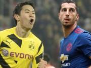 Bóng đá - Chi tiết MU - Dortmund: Siêu phẩm ấn định (KT)