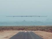 Công nghệ thông tin - Video: Máy bay phát internet của Facebook đã cất cánh