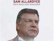 Bóng đá - Tin HOT tối 22/7: Sam Allardyce chính thức dẫn dắt ĐT Anh