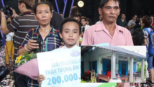 Hàng xóm bức xúc vì thông tin tiêu cực về Hồ Văn Cường