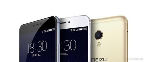 Meizu MX6 chính thức ra mắt với giá 6,6 triệu đồng - 132927
