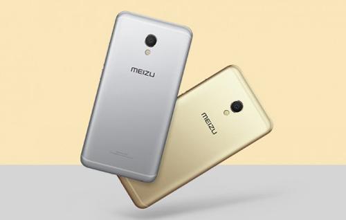Meizu MX6 chính thức ra mắt với giá 6,6 triệu đồng - 132928