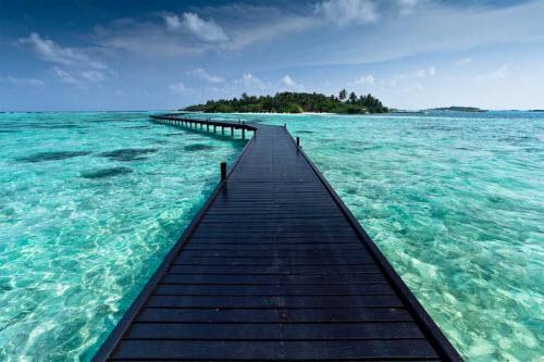 Bí mật ngạc nhiên về thiên đường nhiệt đới Bora Bora - 6