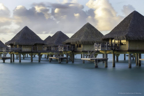 Bí mật ngạc nhiên về thiên đường nhiệt đới Bora Bora - 10