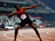 Thể thao - Tin thể thao HOT 23/7: Usain Bolt giành HCV 200m trước thềm Olympic