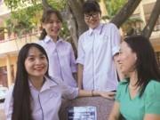 Giáo dục - du học - Thanh Hóa: Những thí sinh điểm 10 tuyệt đối