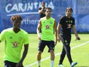 Bóng đá - Chelsea: HLV Conte tiết lộ 4 mục tiêu chuyển nhượng