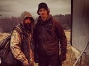 Bóng đá - Ibrahimovic: Săn bàn ở MU, săn thú trong rừng hoang