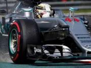 Thể thao - Chạy thử Hungarian GP: Mercedes - Độc cô cầu bại