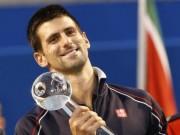 """Thể thao - Phân nhánh Rogers Cup: Djokovic """"mở cờ trong bụng"""""""