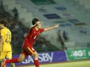 Bóng đá - TRỰC TIẾP U16 Việt Nam - U16 Úc: Căng như dây đàn