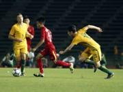 Bóng đá - Tranh cãi: U16 Việt Nam mất oan quả 11m