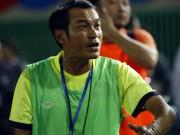 Bóng đá - Dù thua, U16 Việt Nam chơi hay hơn trận thắng U16 Úc 3-0