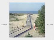 Du lịch - Đường biên giới đẹp hút mắt giữa các quốc gia châu Âu