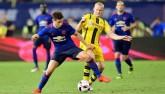 MU - Mourinho thua đậm: Những lỗ hổng đầu tiên