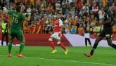 Lens - Arsenal: Siêu phẩm đến muộn