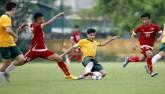 Chi tiết U16 Việt Nam - U16 Úc: Cái kết đắng cay (KT)