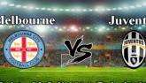 Melbourne Victory - Juventus: Tuyệt phẩm từ giữa sân