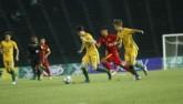 U16 Việt Nam - U16 Úc: Mưa bàn thắng và những giọt nước mắt