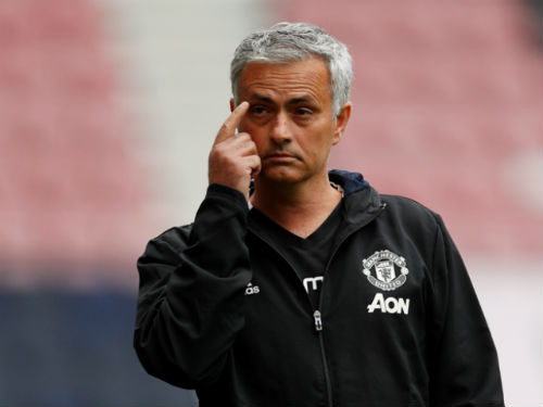 MU sẽ vô địch NHA 2016/17: Chất ngông của Mourinho